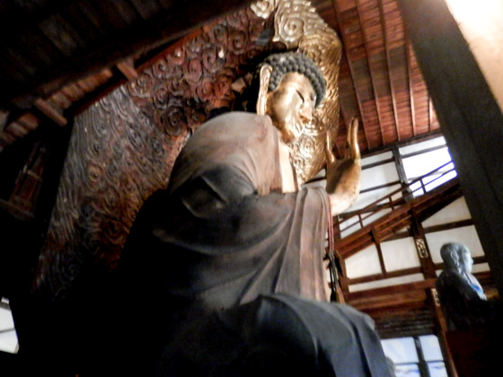 Gifu Great Buddha